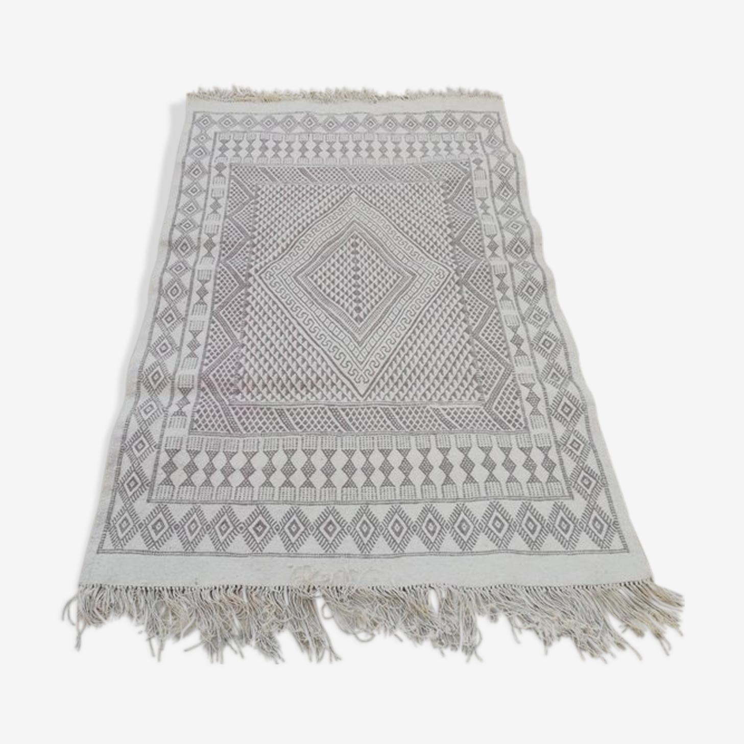 Carpet kilim  Moroccan 114x180cm