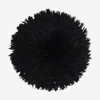 Juju hat black 80/85 cm