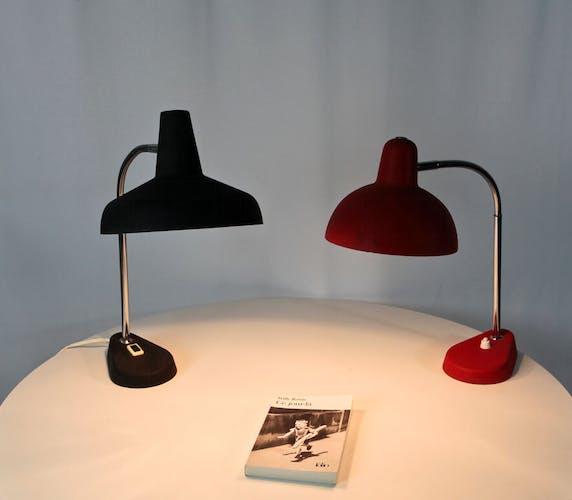 Aluminor lamps