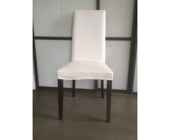 Lot de 8 chaises bistrot