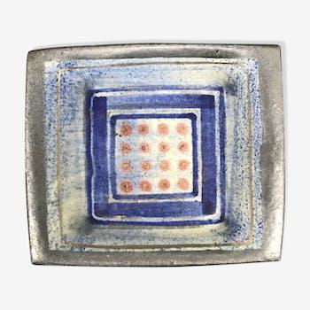 Vide-poche en céramique Georges Pelletier