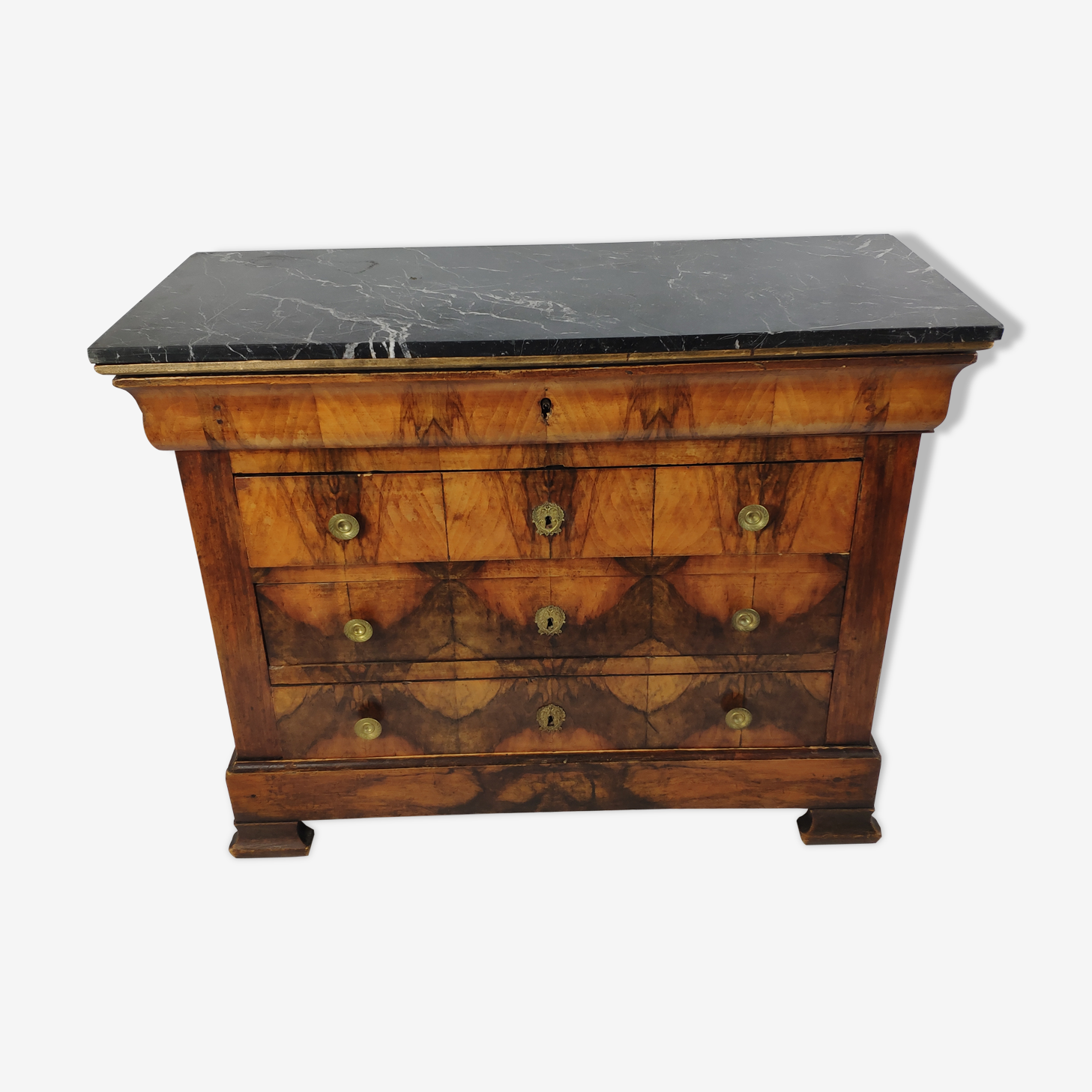 Commode Directoire Louis Philippe