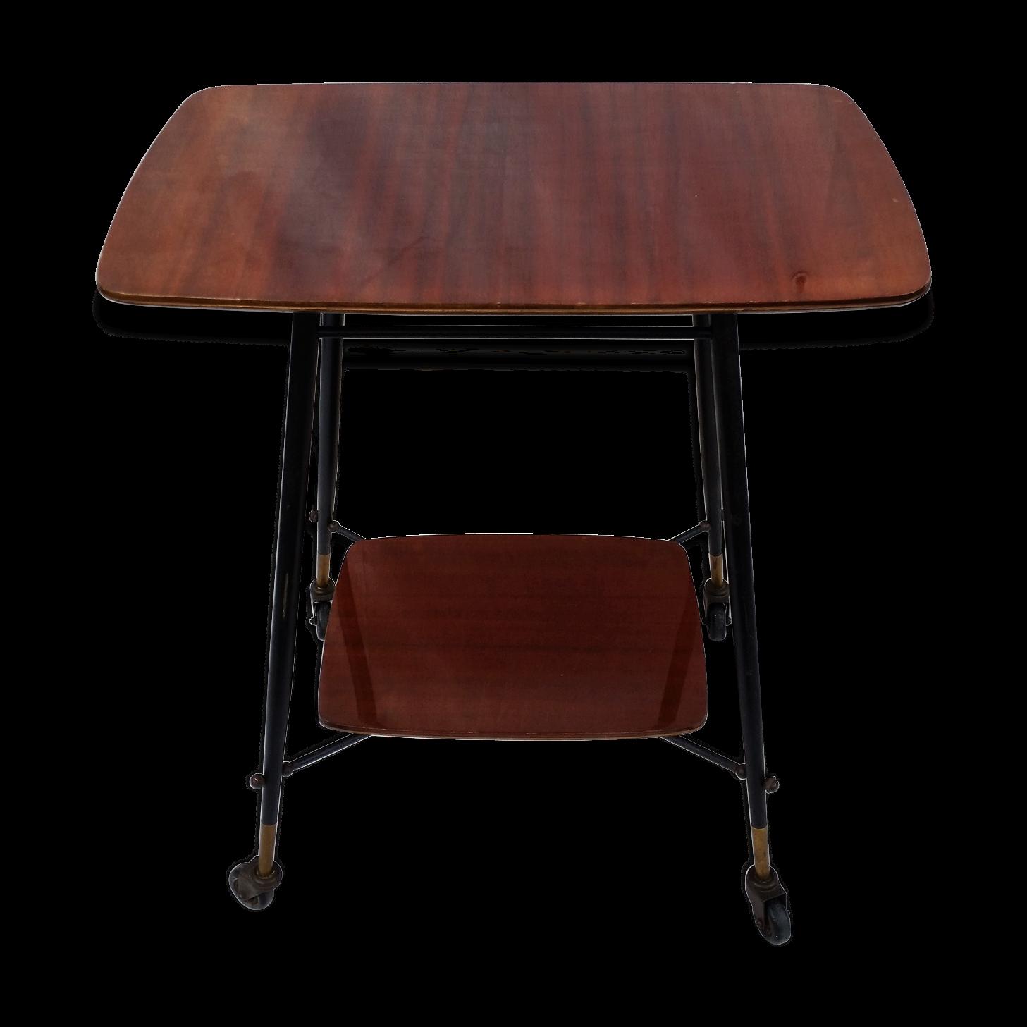 Table Roulante Pliante Table De Cuisine Pliante But Table De