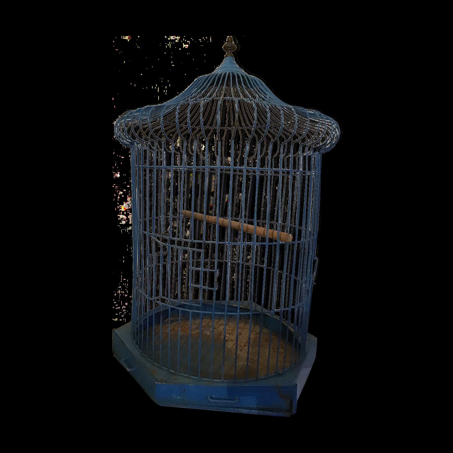 De Haute Qualite Cage à Oiseaux