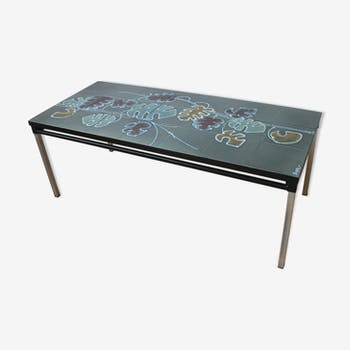 Table Basse Vintage D Occasion