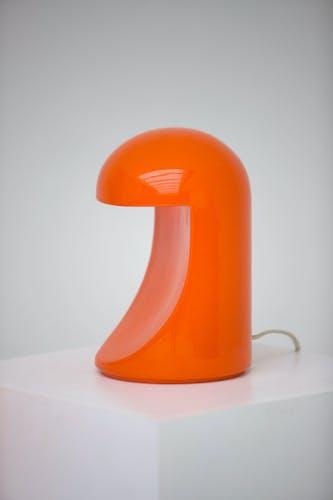 Paire de lampes de table Longobarda par Marcello Cuneo