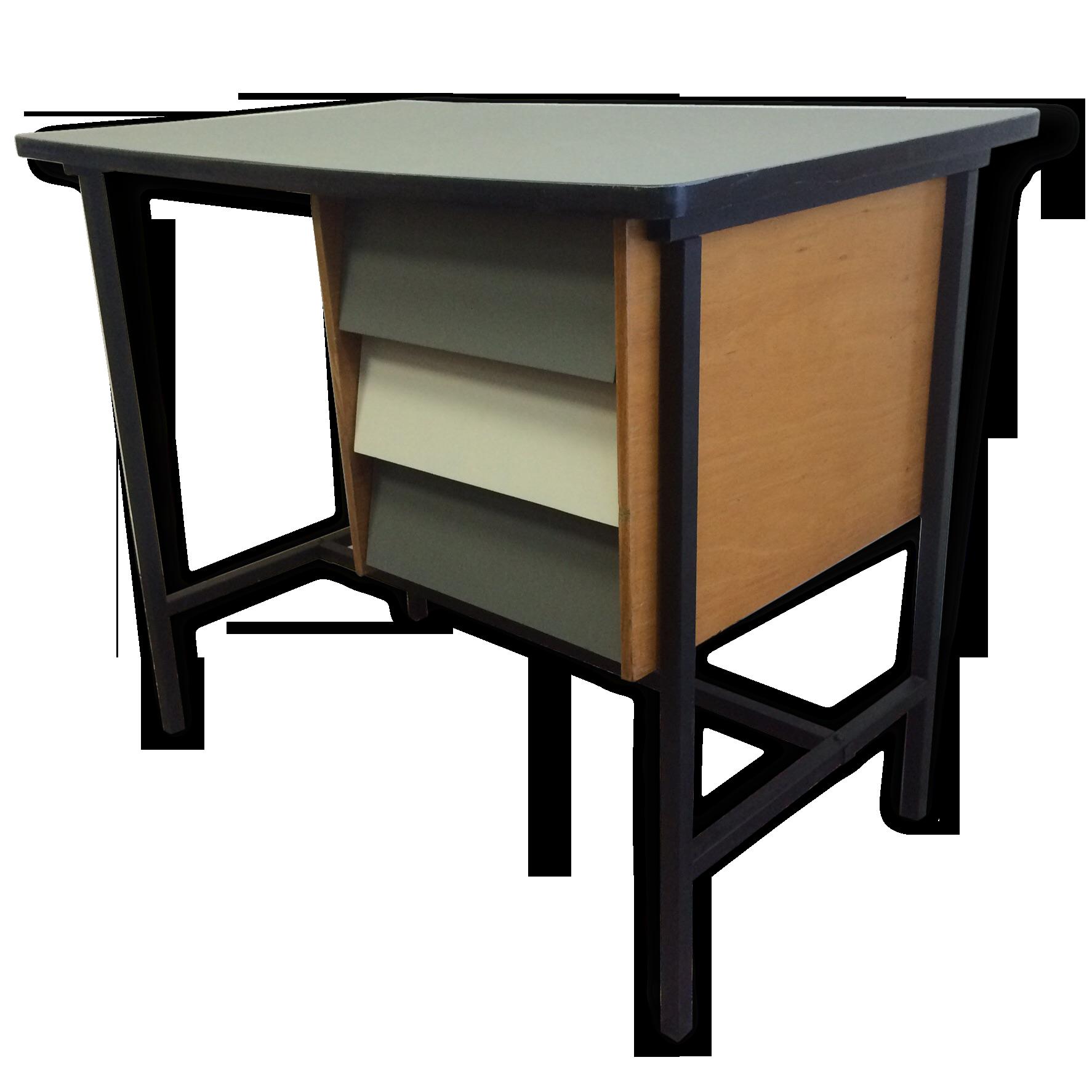 Repeindre un bureau en bois excellent dcapnet peinture st benoit