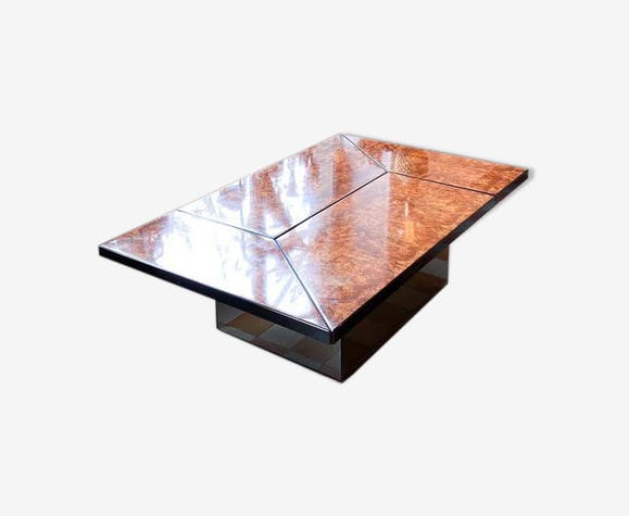 Table basse Paul Michel