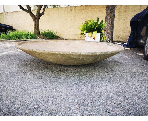 Jardinière diamètre 150cm
