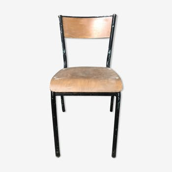 Chair Mullca