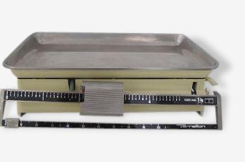 Balance ménagère Téraillon des années 60