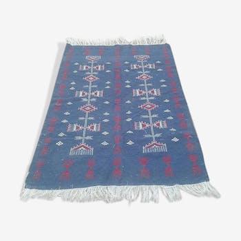 Kilim marocain 180x100cm