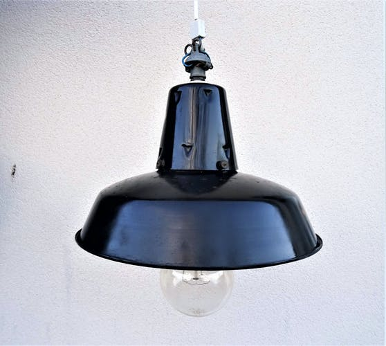 Industrial suspension Reflecto Lux