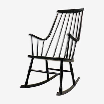 "Rocking chair ""Grandessa"" Lena Larsson"