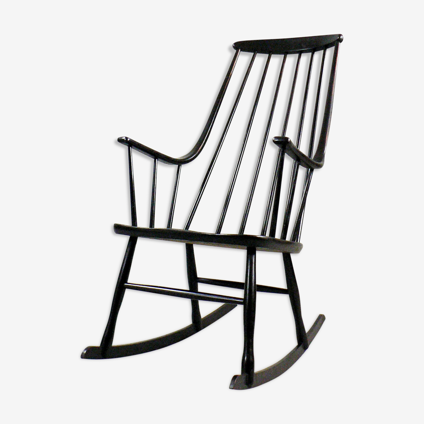 "Rocking chair ""Grandessa"" de Lena Larsson"
