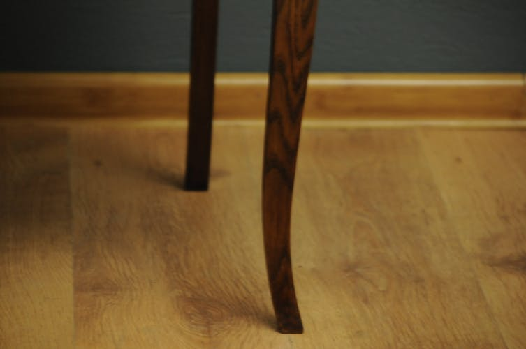 Danish office chair set