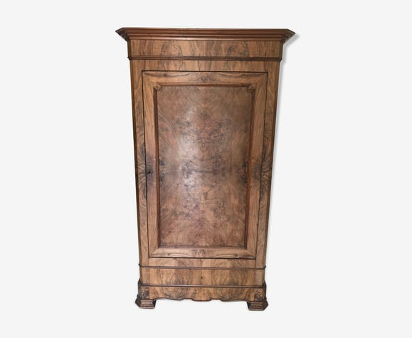 Walnut bramble wardrobe