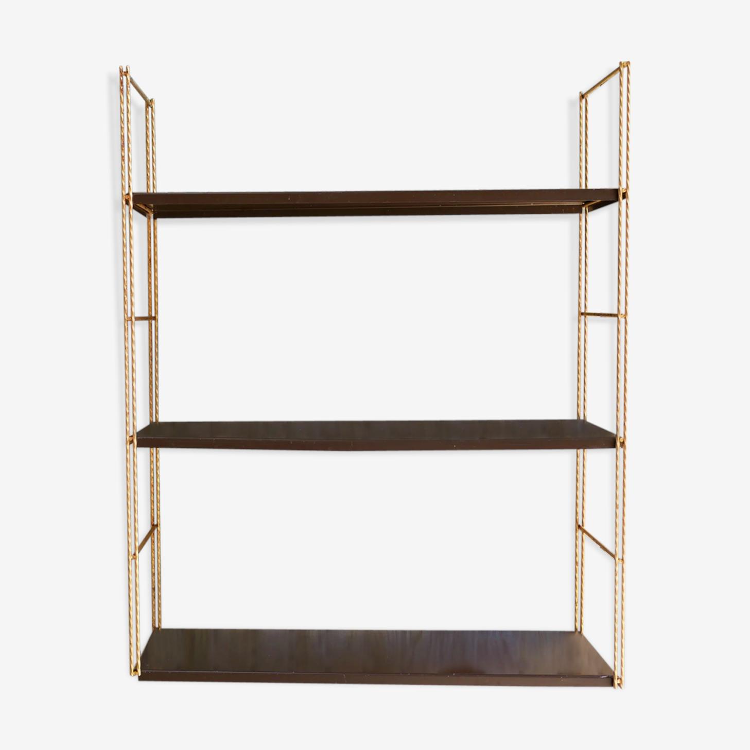 Modular shelf style String and taken, 60 years