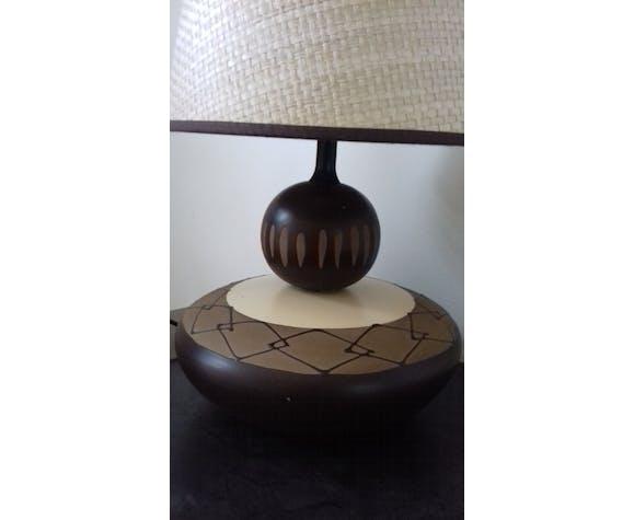 Lamp height 55 cm