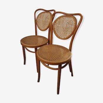 chaise thonet michael vintage d 39 occasion. Black Bedroom Furniture Sets. Home Design Ideas