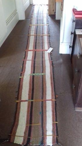 Tapis berbère - 46 x 450cm