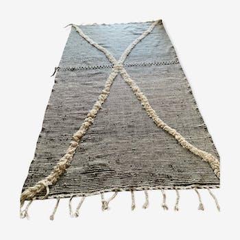Tapis berbère 270x140cm