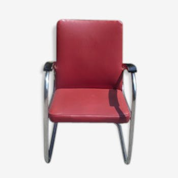 Chair luge Mauser
