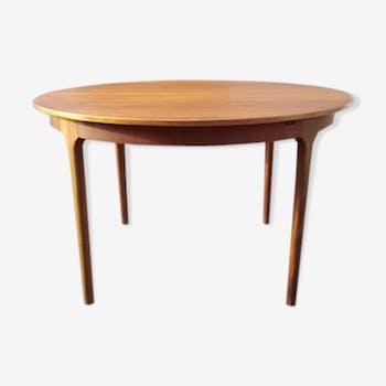 Scandinavian design table