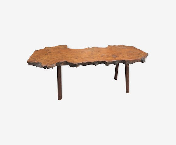 Table low free form