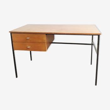 pierre guariche meubles sign s pierre guariche vintage d 39 occasion. Black Bedroom Furniture Sets. Home Design Ideas