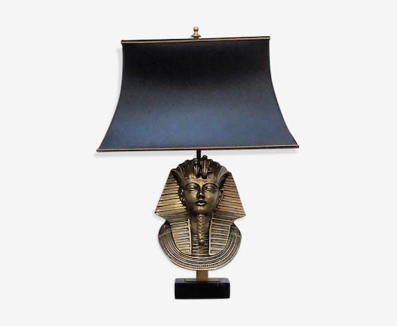 Lampe pharaon deknudt