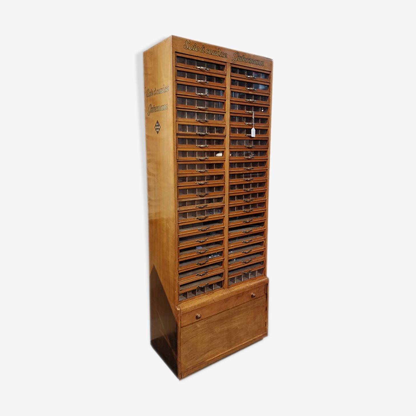 Furniture of mercerie gutermann