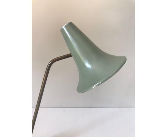 Lampe Louis Kalff années 60