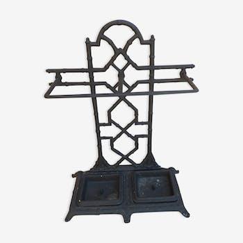 porte parapluies cuivre laiton zinc cuivre dor classique 117484. Black Bedroom Furniture Sets. Home Design Ideas
