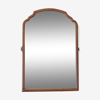 Old mirror 38x56cm