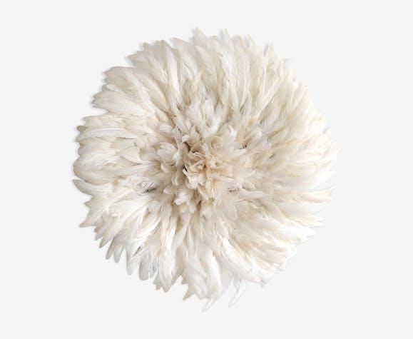 Juju hat 35 cm white