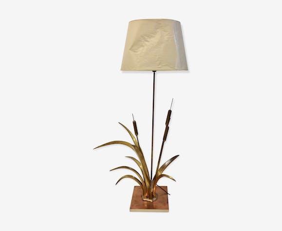 Floor Lamp Téchouergues Br Golden