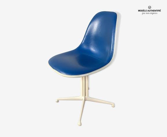 Chaise La Fonda design Charles Eames éditeur Herman Miller année 1960
