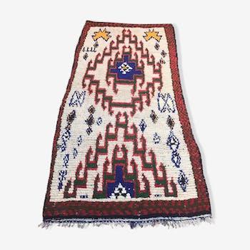 Carpet 216x110cm azilal