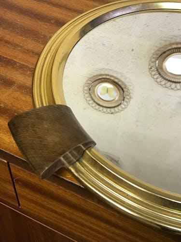 Mirror tray 30 years