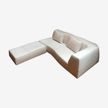 Bend B & B italia sofa