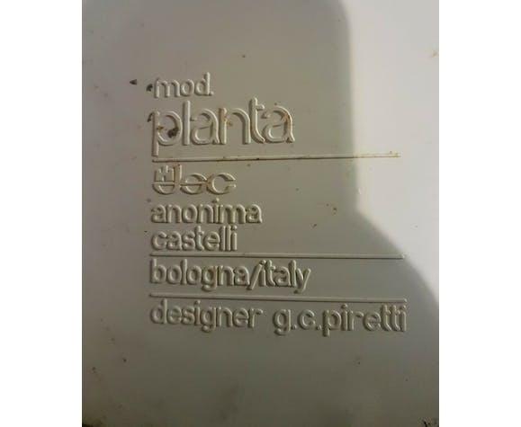 Porte manteau vintage 70 Planta de Giancarlo Piretti