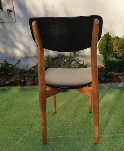 Chaises de style scandinave