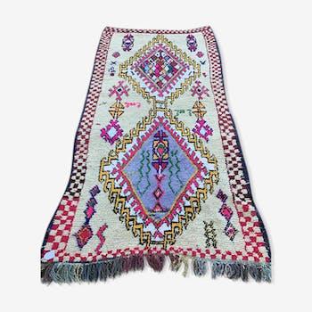 Carpet azilal 250 x 115 cm
