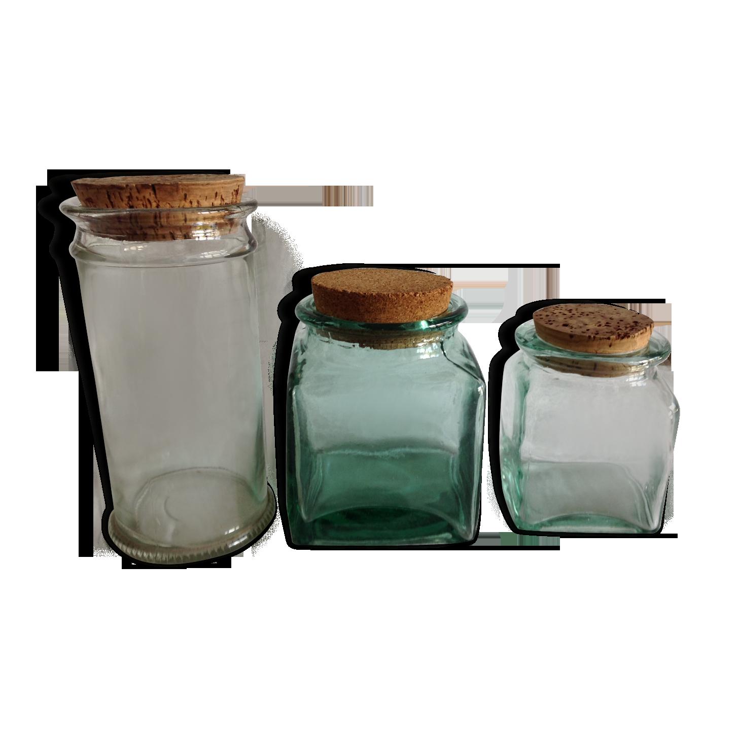 Dartington Crystal Verre cylindrique /épais