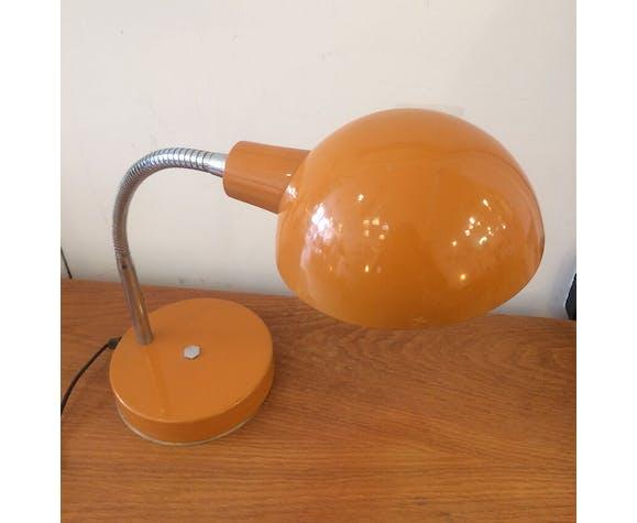 Lampe articulée en métal, 1960