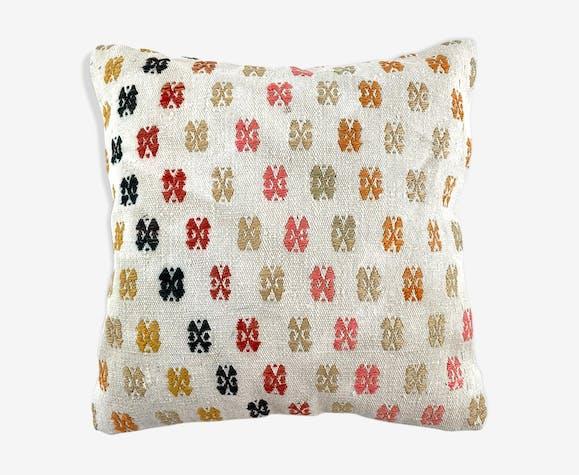40x40cm kilim cushion cover