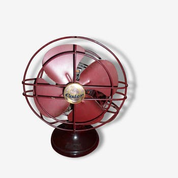 Mini fan CALOR bakelite