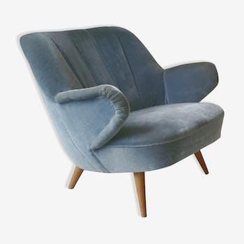 50s/60s Danish armchair