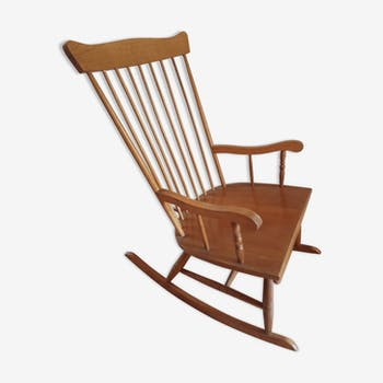 Rocking chairs for unique interiors - SELENCY